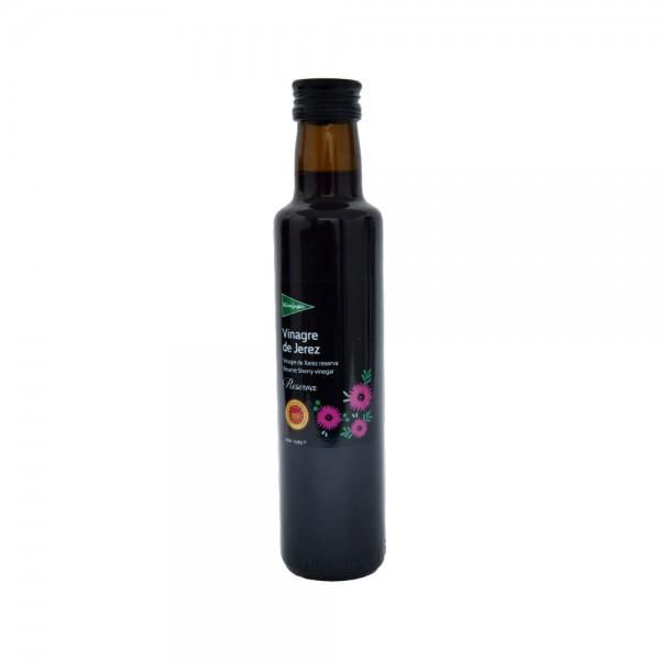 El Corte Vinegar De Jerez - 250Ml