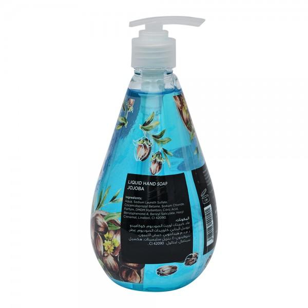 Spinneys Liquid Soap Jojoba 550ml