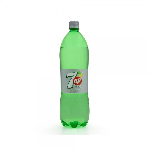 Seven Up Diet 1.25L
