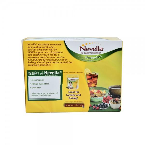 Nevella Probiotics 50 Sachets 50g