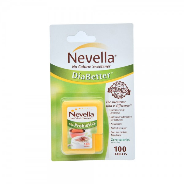 Nevella Probiotics 100 Tabs
