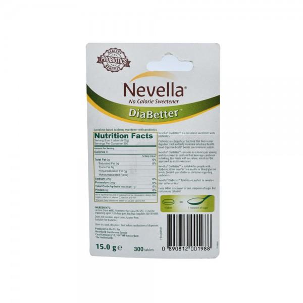 Nevella Probiotics 300 Tabs