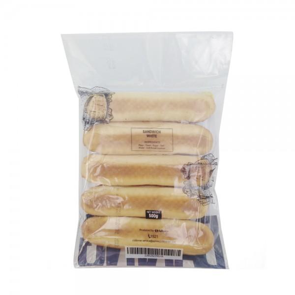 Spinneys Sandwich White