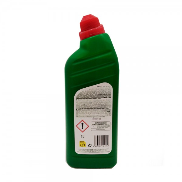 WC DISINFECTANT GEL 3 IN 1 PINE