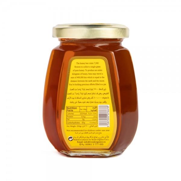 Bee Flower Natural Honey 250g
