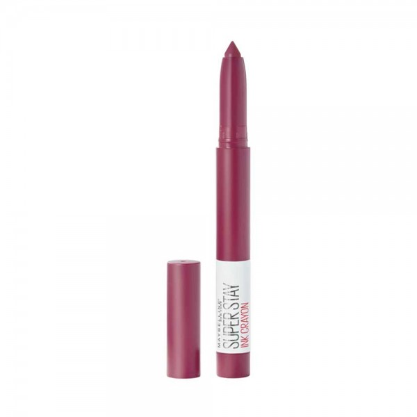 Maybelline Stay Ink Crayon Accept A Dare 60