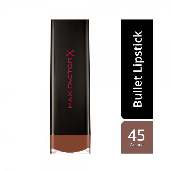 Max Factor Color Elixir Velvet Mat Lipstick 45