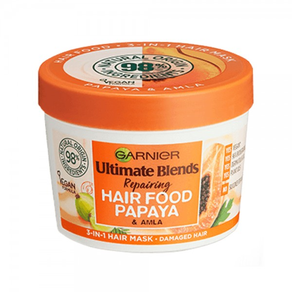 HAIR FOOD PAPAYE MASK