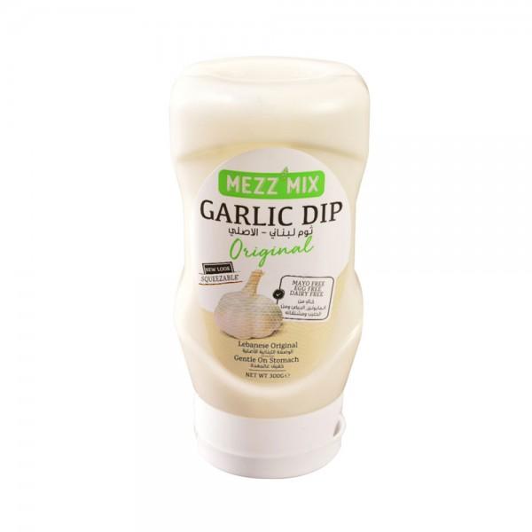 Mezz Mix Garlic Dip Original