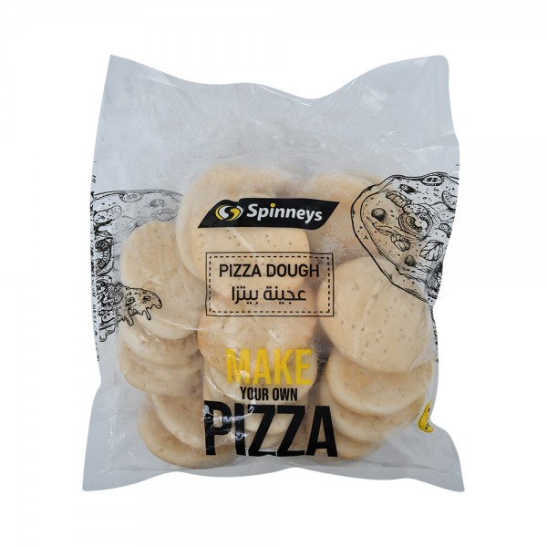 Spinneys Pizza Dough