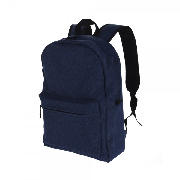 BACKPACK POLYESTER MIX CLR