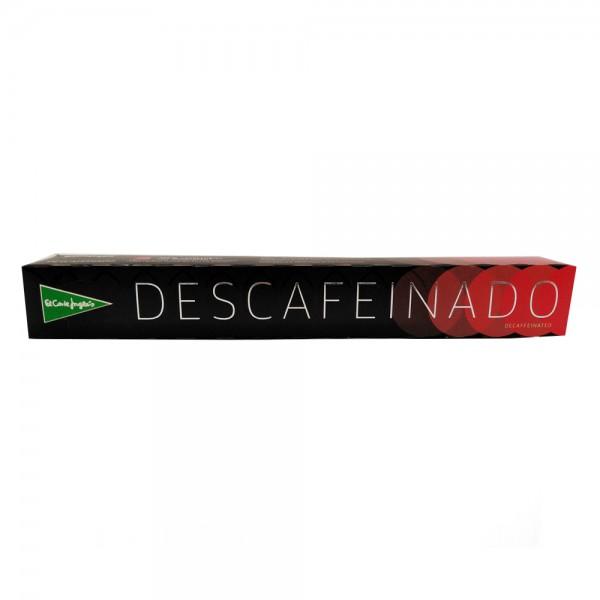 DECAFFEINATED COFFEE ESTUCHE