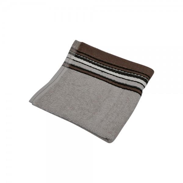 Windsor Towel Jacquard Baroque - 30X30Cm