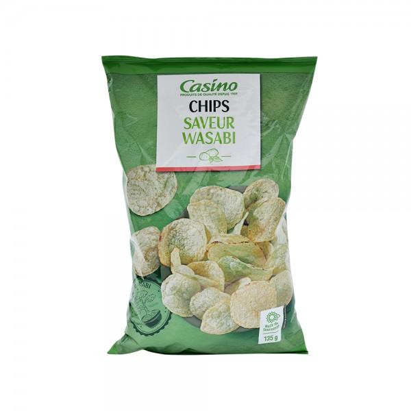 Casino Chips Wasabi