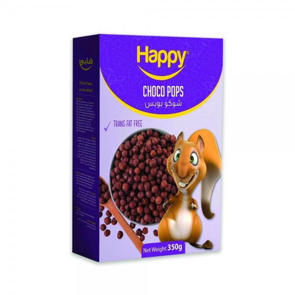 Happy Choco Pops
