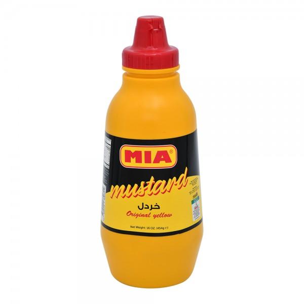 Mia Mustard 454g