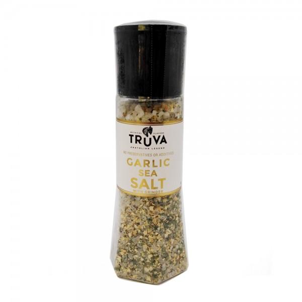 Truva Sea Salt with Grinder
