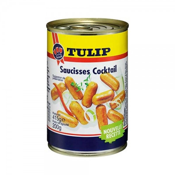 Tulip Cocktail Sausages