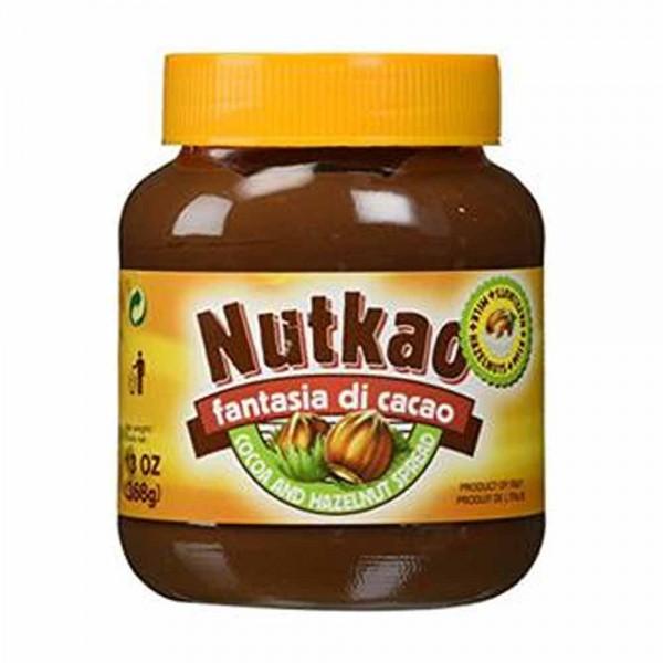 NUTKAO Vaso Cacao 400g