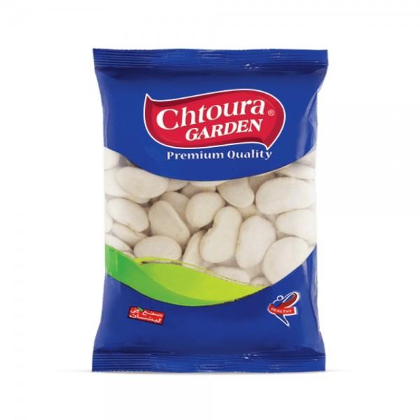 Chtoura Garden Large White Beans