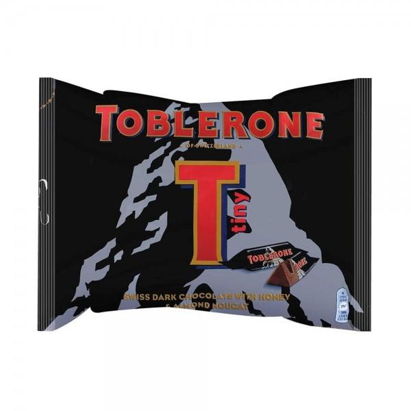 Toblerone Tiny Dark Chocolate Bar 200g
