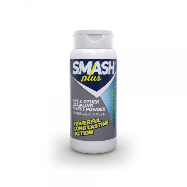 Smash Plus Ant & Other Crawling Insect Powder