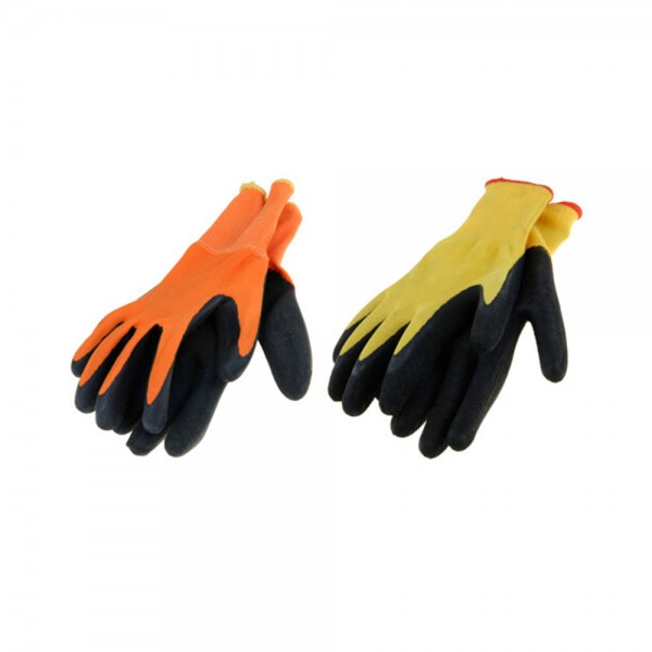 WORKING GLOVES POLYESTER