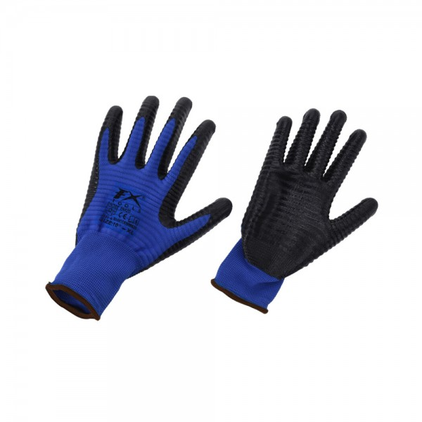 WORKING GLOVES MIXED COLORS