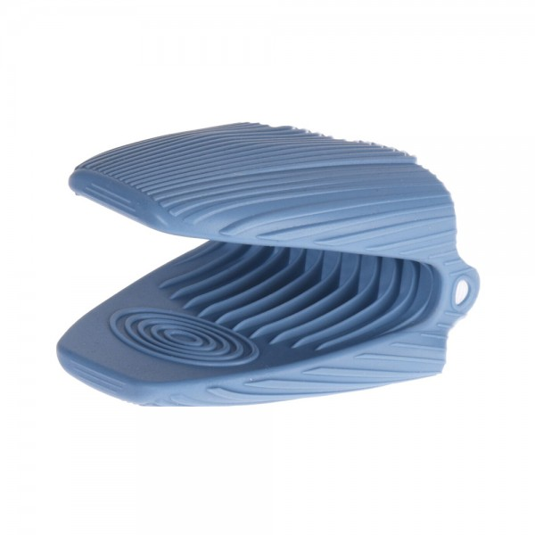 OVEN GLOVE SILICONE MIXED COLOR