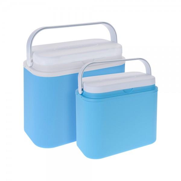 COOLER BOXE BLUE SET 24L+ 10L
