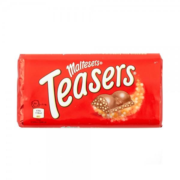 TEASERS CHOCOLATE BAR