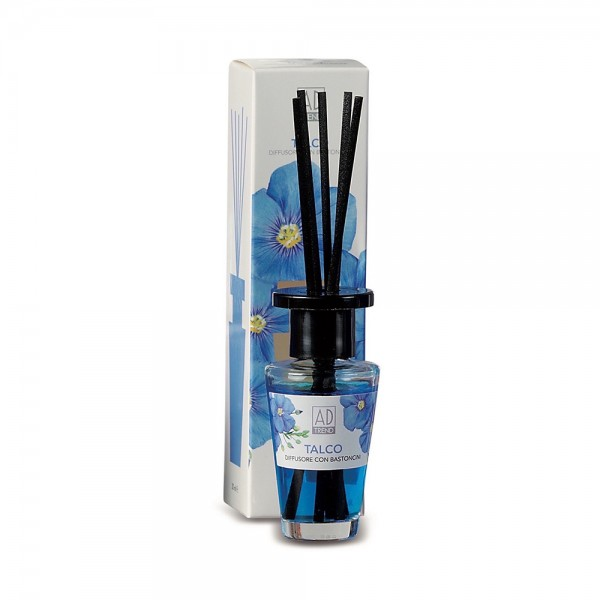 REED DIFFUSER 6 FRAGRANCED