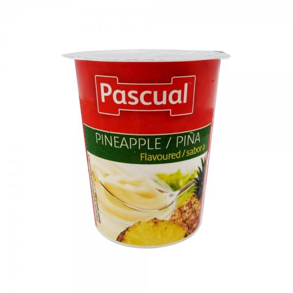 Pascual Pineapple Yogurt