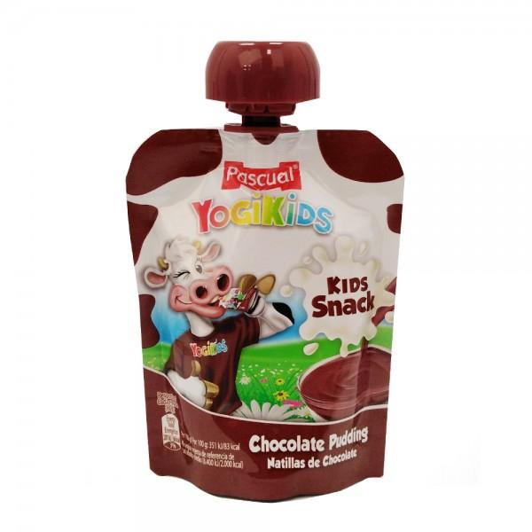 Pascual Yogkids Chocolate Pudding