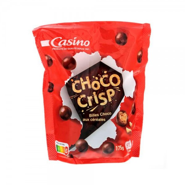 BILLE CEREAL CHOCO DOYPACK