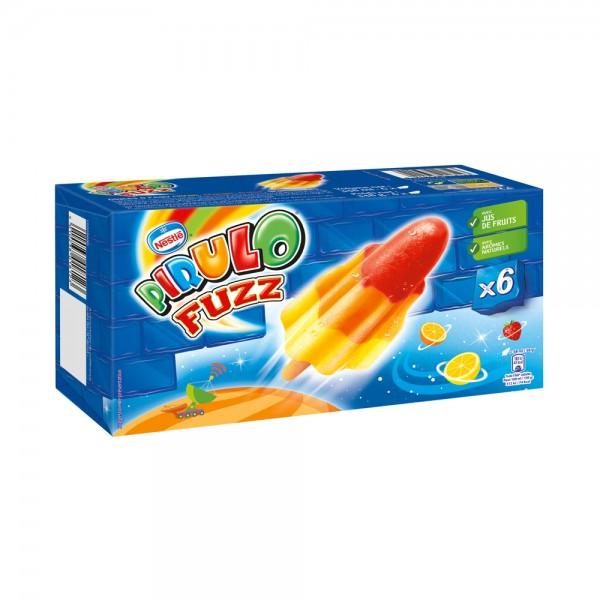 6 FUZZ ICE CREAM