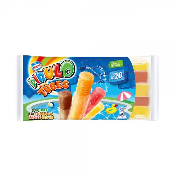 20 TUBES ICE CREAM