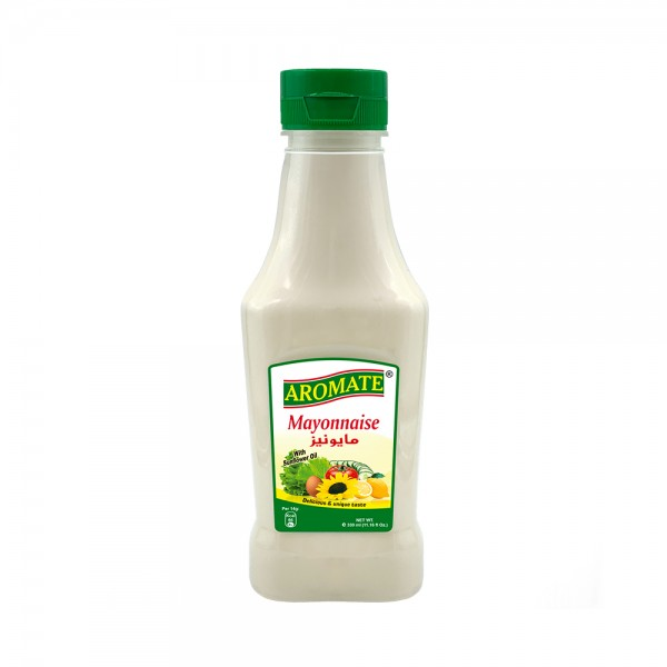 Aromate Mayonnaise Squeeze