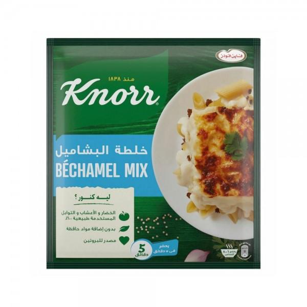 Knorr Bechamel