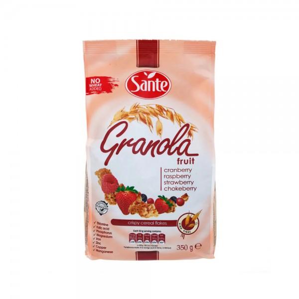 GRANOLA FRUIT