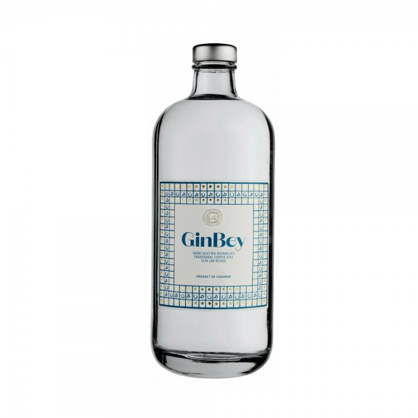 Ginbey Lebanese Gin