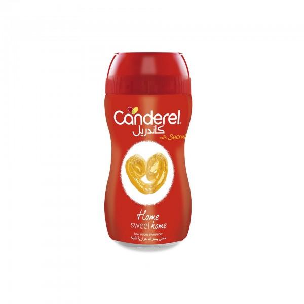 CANDEREL Sucralose Granulated Sweetener 75g