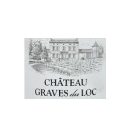 Chateau Graves Du Loc