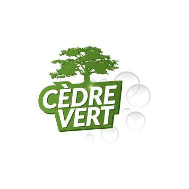 Cèdre Vert