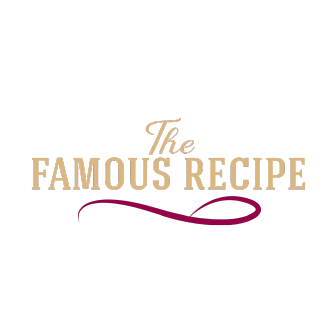 The Famous Recipe