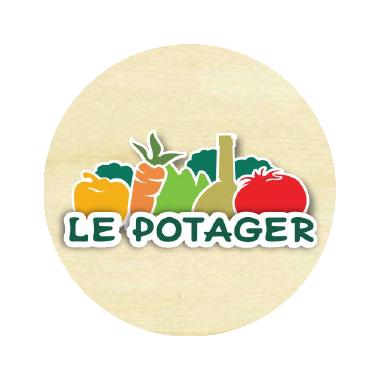 Le Potager