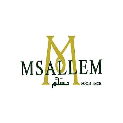 Msallem Foodtech