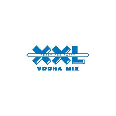 XXL Vodka Mix
