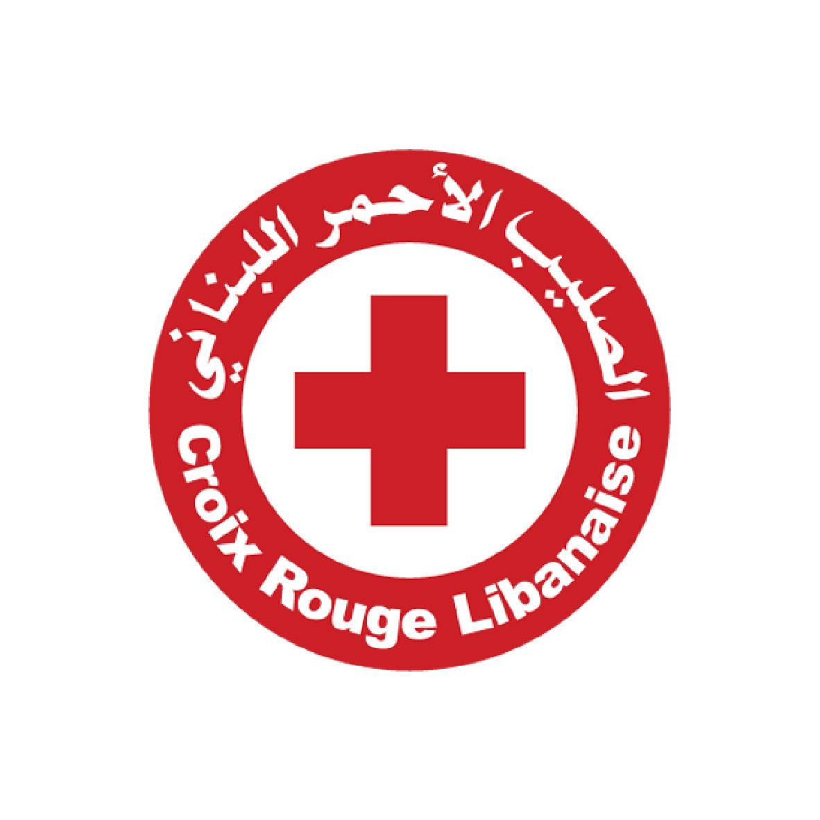 Croix Rouge Libanaise